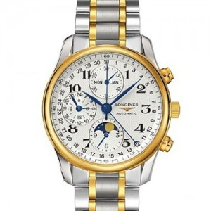 [정품] 론진 LONGINES Master Collection L2.673.5.78.7 남성용