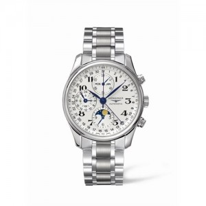 [정품] 론진 LONGINES Master Collection L2.773.4.78.6 남성용
