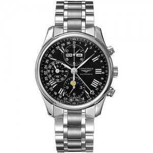[정품] 론진 LONGINES Master Collection L2.673.4.51.6 남성용