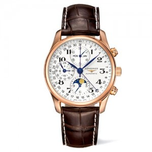 [정품] 론진 LONGINES Master Collection L2.673.8.78.5