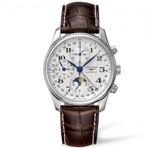 [정품] 론진 LONGINES Master Collection L2.673.4.78.5(L2.673.4.78.3)
