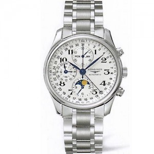 [정품] 론진 LONGINES Master Collection L2.673.4.78.6