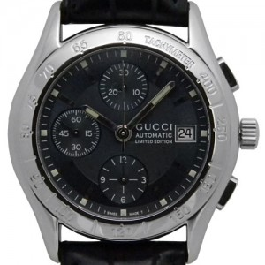 GUCCI 503 Automatic Chrono Limited Edition 0499/1000 남성용