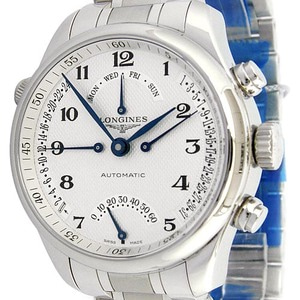 Longines Master Collection L2.715.4.78.6(L27154786) Auto 남성용