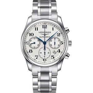 론진 LONGINES Master Collection L2.759.4.78.6 (L27594786) 남성용