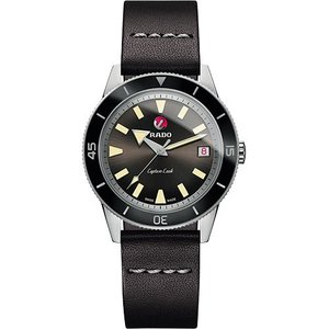 라도 RADO HyperChrome Captain Cook Limited Edition R32.500.30.5 (R32500305) 남성용 37.3mm
