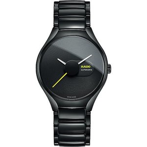 라도 RADO True Stratum Automatic Limited Edition R27.071.18.2 (R27071182) 남성용 40mm ( /1001)