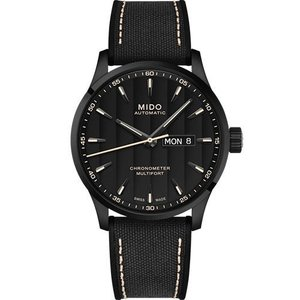 미도 Mido Multifort M038.431.37.051.00 (M0384313705100) 42mm