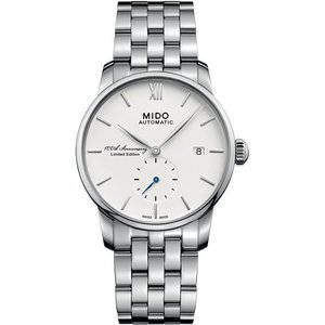 미도 Mido BARONCELLI 트릴로지 Limited Edition M8608.4.26.1 (M86084261) 38mm