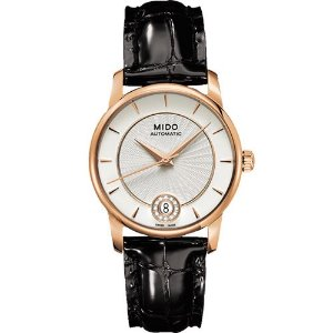 미도 Mido BARONCELLI Diamonds M007.207.36.036.00 (M0072073603600) 33mm
