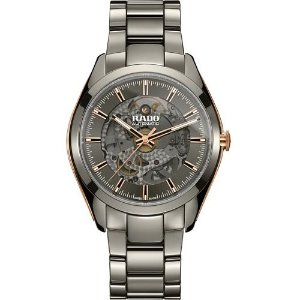 라도 RADO HyperChrome Automatic Open Heart R32.021.10.2 (R32021102) 42mm