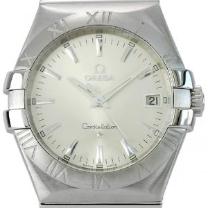 OMEGA Constellation 09 Quartz 스틸남성용 35mm 100m 123.10.35.60.02.001(12310356002001)