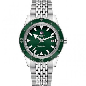 라도 RADO HyperChrome Captain Cook Automatic R32.505.31.3 (R32505313) 42mm 파워리저브 80시간