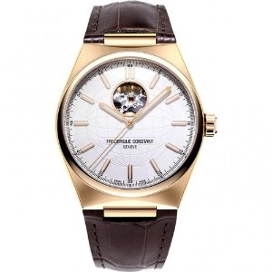 프레드릭 콘스탄트 FREDERIQUE CONSTANT Highlife Heart Beat FC-310V4NH4 41mm