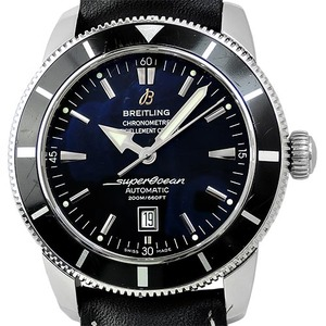 BREITLING Superocean Heritage Automatic 남성용 Divers 46mm 200mm A17320