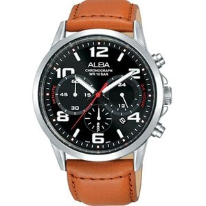 알바 ALBA ACTIVE GENTS AT3D77X1 42mm
