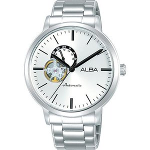 알바 ALBA SignA Automatic A9A003X1 43mm